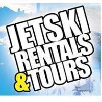 Jet ski rentals & tours Miami