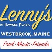 Lenny's At Hawkes Plaza