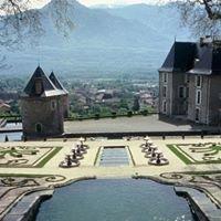 Jardins & Château du Touvet