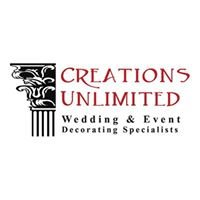 Creations Unlimited Wedding & Event Decorating Specialists
