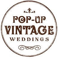 Pop Up Vintage Weddings