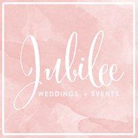 Jubilee Weddings + Events