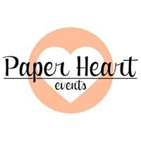 Paper Heart Events