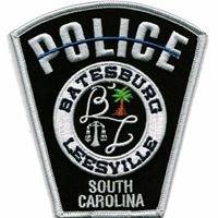 Batesburg-Leesville Police Department