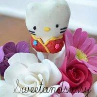 Sweetandsassy by shari