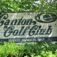 Canton Golf Club