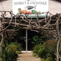 Statesville Market and Exchange
