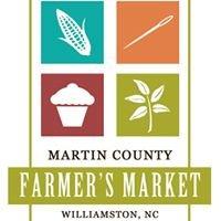 Martin County Farmer's Market
