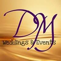 DM Weddings & Events