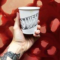 Lussi Brown Coffee Bar