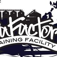 Da Factory - Training & CrossFit Facility