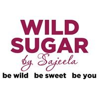Wild Sugar by Sajeela
