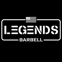 Legends Barbell