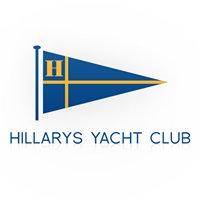 Hillarys Yacht Club