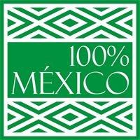 100% México, Hecho a Mano