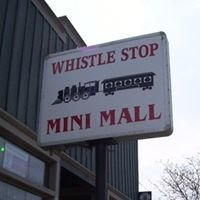Whistle Stop Mini-Mall & Flea Market