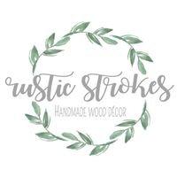 Rustic Strokes