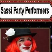 Sassi Party Performers