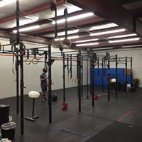 CrossFit Texoma