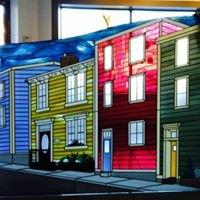 SGO Designer Glass - Newfoundland