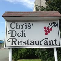 Chris' Deli