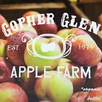 Gopher Glen Organic Apple Farm