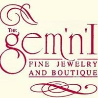 GEM'N'I FINE JEWELRY AND BOUTIQUE