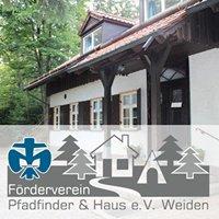 Förderverein Pfadfinder & Haus e.V. - Pfadfinder-Blockhütte