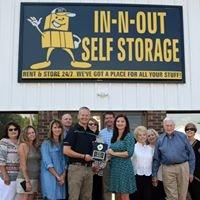 In-N-Out Self Storage