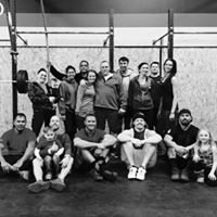 CrossFit Evo Solid
