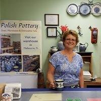 PolishPottery.com - Teresa Beach Imports