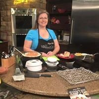 Myra Harris ~ Your Pampered Chef Consultant