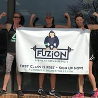 Fuzion Health and Fitness