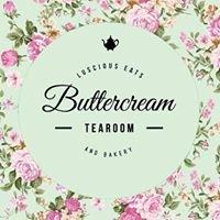 Buttercream Tearoom