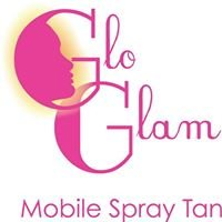Glo Glam Mobile Spray Tan