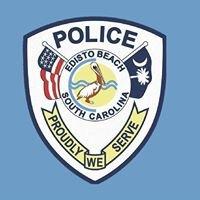 Edisto Beach Police Department
