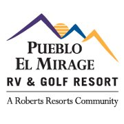 Pueblo El Mirage RV & Golf Resort