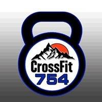 CrossFit 754