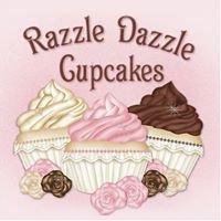 Razzle Dazzle Cupcakes