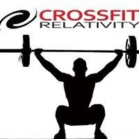CrossFit Relativity