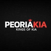 Peoria Kia