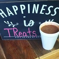 TReats Smoothie & Juice Bar