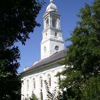 St. John's Lutheran Church - Charleston SC