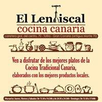 Restaurante El Lentiscal Tafira