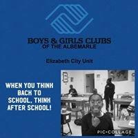 Boys & Girls Clubs of the Albemarle/Elizabeth City Unit