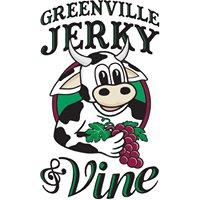 Greenville Jerky and Vine