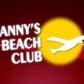 Mannys Beach Club