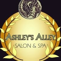 Ashley's Alley Salon and Spa