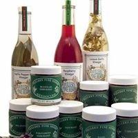 Fuller's Fine Herbs of Mendocino