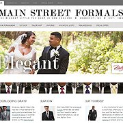 Main Street Formals, Inc.